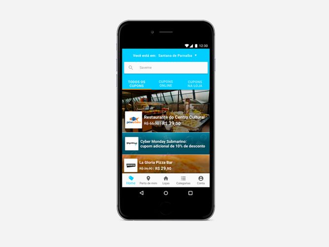 News app android source code