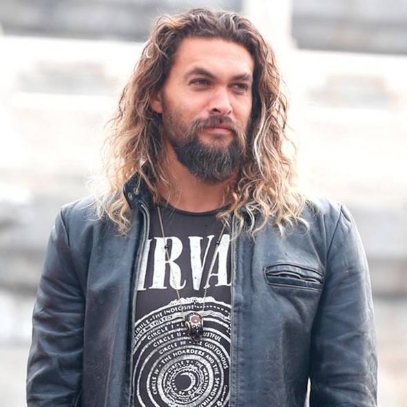 Game of Thrones (GOT) example #234: 23 Times Jason Momoa Was The Coolest Guy On Instagram